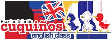 Escuelas Infantiles Cuquiños - English class